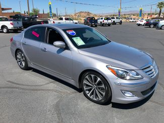 2013 Hyundai Genesis 5.0L R-Spec in Kingman Arizona, 86401