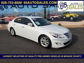 2013 Hyundai Genesis 3.8L in Kingman, Arizona 86401