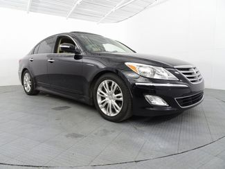 2013 Hyundai Genesis 3.8 in McKinney, Texas 75070