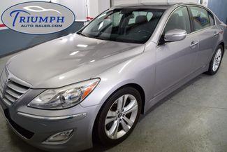 2013 Hyundai Genesis 3.8L in Memphis TN, 38128