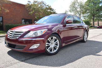 2013 Hyundai Genesis 3.8L in Memphis Tennessee, 38128
