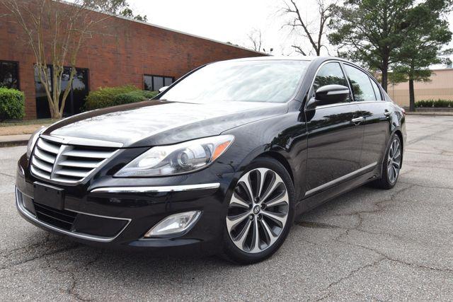 2013 Hyundai Genesis 5.0L R-Spec in Memphis, Tennessee 38128