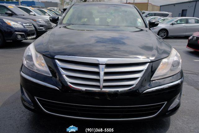 2013 Hyundai Genesis 3.8L in Memphis, Tennessee 38115