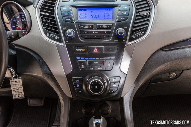 2013 Hyundai Santa Fe GLS in Addison, Texas 75001