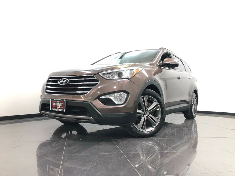 2013 Hyundai Santa Fe *Get APPROVED In Minutes!* | The Auto Cave in Dallas