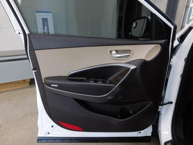 2013 Hyundai Santa Fe 2.0T Sport in Airport Motor Mile ( Metro Knoxville ), TN 37777