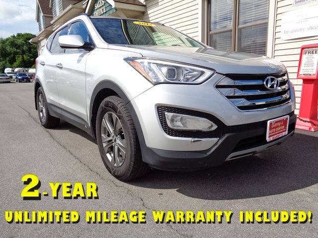 2013 Hyundai Santa Fe Sport in Brockport NY, 14420