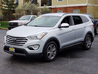 2013 Hyundai Santa Fe GLS | Champaign, Illinois | The Auto Mall of Champaign in Champaign Illinois