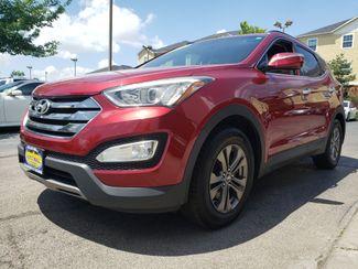 2013 Hyundai Santa Fe Sport | Champaign, Illinois | The Auto Mall of Champaign in Champaign Illinois