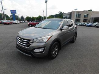2013 Hyundai Santa Fe Sport in Dalton, Georgia 30721