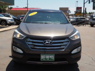 2013 Hyundai Santa Fe Sport Englewood, CO 1