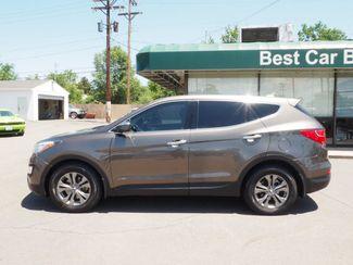 2013 Hyundai Santa Fe Sport Englewood, CO 8