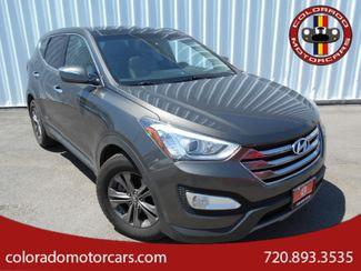 2013 Hyundai Santa Fe Sport in Englewood, CO 80110