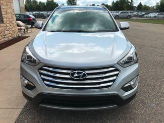 2013 Hyundai Santa Fe Limited Farmington, MN 4