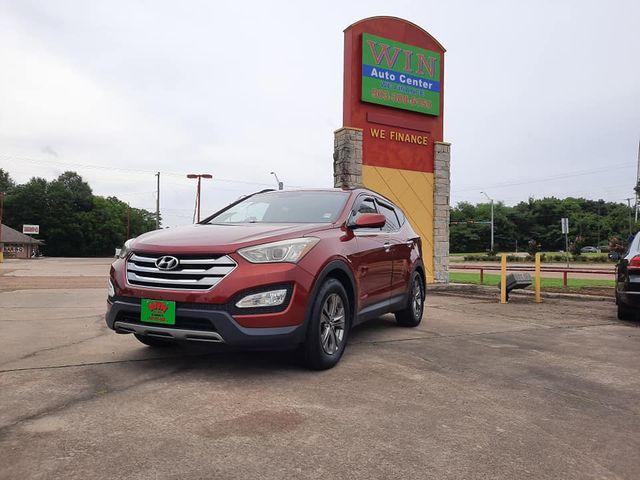 2013 Hyundai Santa Fe Sport | Gilmer, TX | Win Auto Center, LLC in Gilmer TX