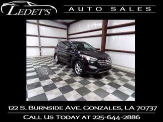 2013 Hyundai Santa Fe 2.0T Sport - Ledet's Auto Sales Gonzales_state_zip in Gonzales