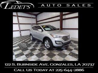 2013 Hyundai Santa Fe 2.0T Sport in Gonzales, Louisiana 70737