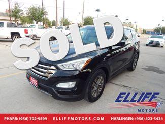 2013 Hyundai Santa Fe Sport Popular in Harlingen, TX 78550
