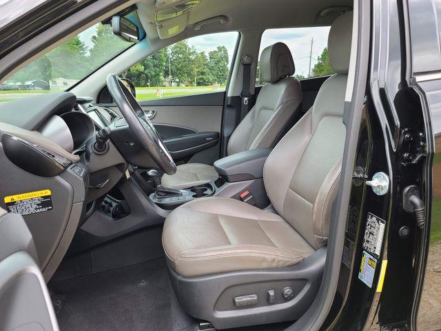 2013 Hyundai Santa Fe GLS in Hope Mills, NC 28348