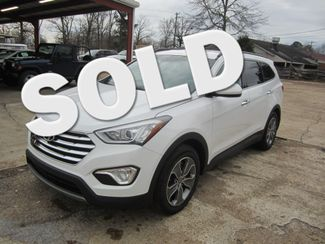 2013 Hyundai Santa Fe GLS Houston, Mississippi