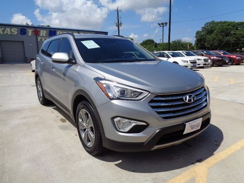 2013 Hyundai Santa Fe GLS in Houston