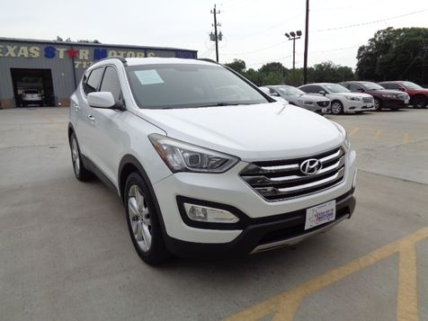 2013 Hyundai Santa Fe 2.0T Sport in Houston