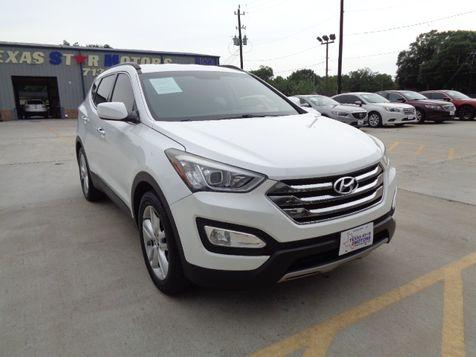 2013 Hyundai Santa Fe 2.0T Sport in Houston