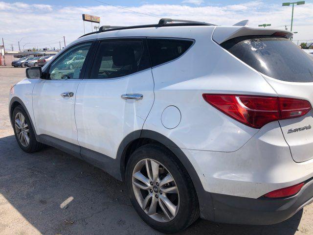 2013 Hyundai Santa Fe 2.0T Sport CAR PROS AUTO CENTER (702) 405-9905 Las Vegas, Nevada 2