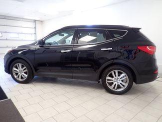 2013 Hyundai Santa Fe 2.0T Sport Lincoln, Nebraska 1