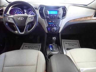 2013 Hyundai Santa Fe 2.0T Sport Lincoln, Nebraska 4