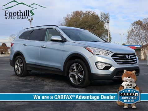 2013 Hyundai Santa Fe Limited in Maryville, TN