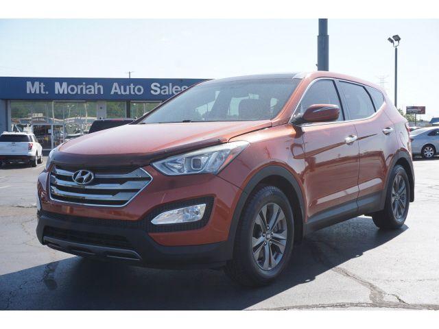 2013 Hyundai Santa Fe Sport in Memphis, Tennessee 38115
