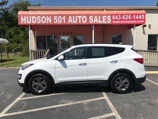 2013 Hyundai Santa Fe Sport | Myrtle Beach, South Carolina | Hudson Auto Sales in Myrtle Beach South Carolina