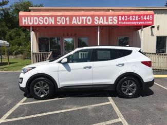 2013 Hyundai Santa Fe Sport | Myrtle Beach, South Carolina | Hudson Auto Sales in Myrtle Beach South Carolina