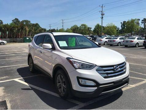 2013 Hyundai Santa Fe Sport   Myrtle Beach, South Carolina   Hudson Auto Sales in Myrtle Beach, South Carolina