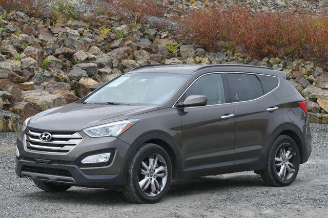 2013 Hyundai Santa Fe 2.0T Sport Naugatuck, Connecticut
