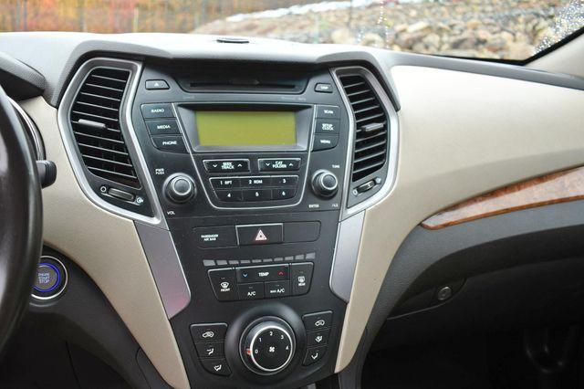 2013 Hyundai Santa Fe 2.0T Sport Naugatuck, Connecticut 22