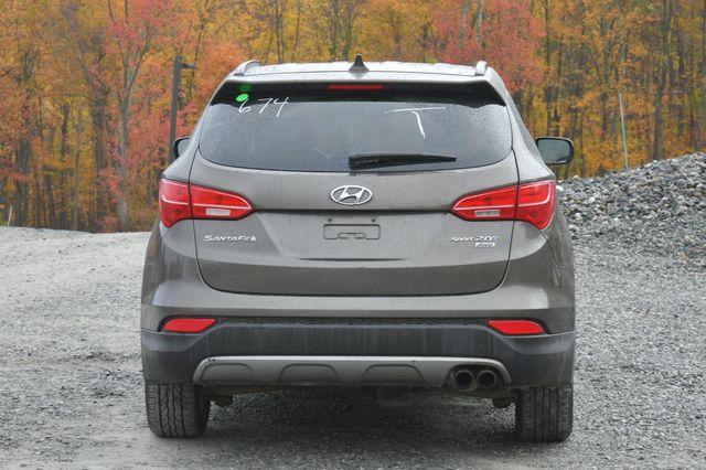 2013 Hyundai Santa Fe 2.0T Sport Naugatuck, Connecticut 3