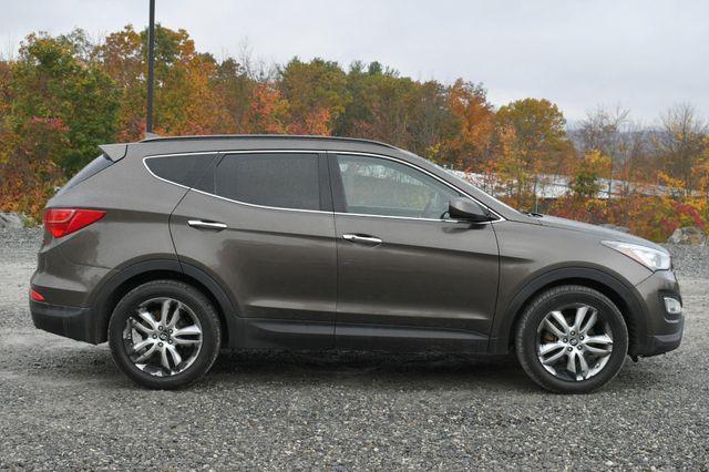 2013 Hyundai Santa Fe 2.0T Sport Naugatuck, Connecticut 5