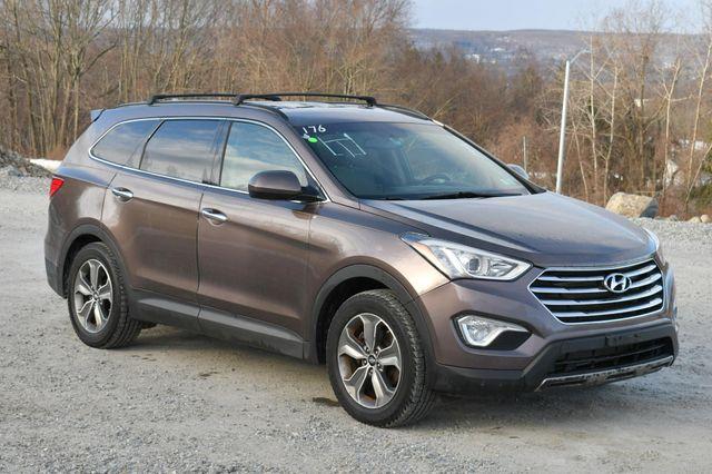 2013 Hyundai Santa Fe GLS Naugatuck, Connecticut 8