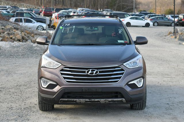 2013 Hyundai Santa Fe GLS Naugatuck, Connecticut 9