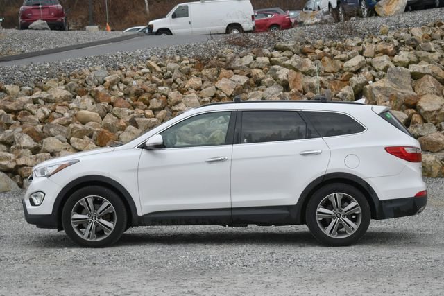 2013 Hyundai Santa Fe Limited Naugatuck, Connecticut 1