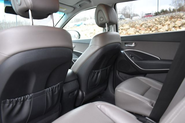 2013 Hyundai Santa Fe Limited Naugatuck, Connecticut 14