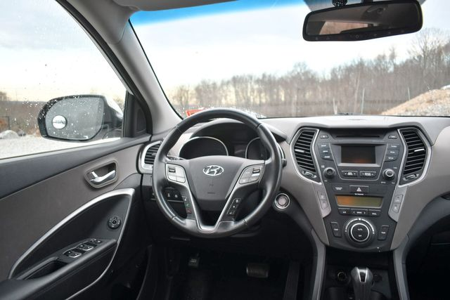 2013 Hyundai Santa Fe Limited Naugatuck, Connecticut 16