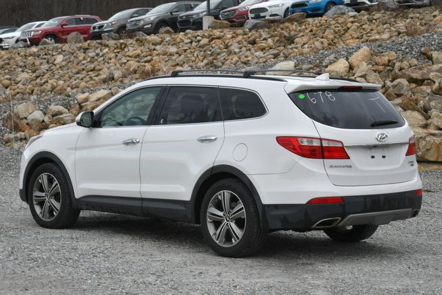 2013 Hyundai Santa Fe Limited Naugatuck, Connecticut 2