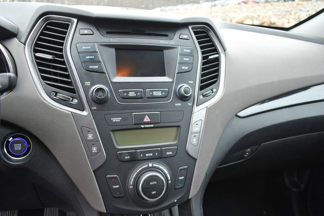 2013 Hyundai Santa Fe Limited Naugatuck, Connecticut 22