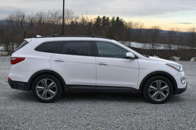 2013 Hyundai Santa Fe Limited Naugatuck, Connecticut 5
