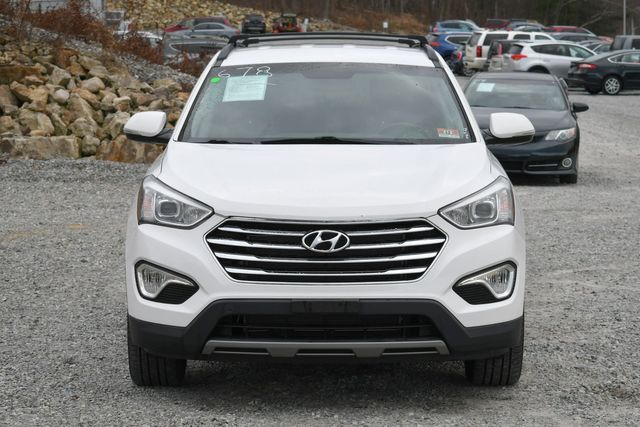 2013 Hyundai Santa Fe Limited Naugatuck, Connecticut 7
