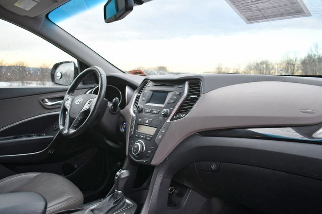 2013 Hyundai Santa Fe Limited Naugatuck, Connecticut 8