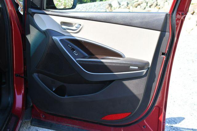 2013 Hyundai Santa Fe Sport AWD Naugatuck, Connecticut 12